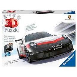 PUZZLE 3D PORSCHE GT3 CUP