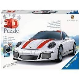 PUZZLE 3D PORSCHE 911 108PZS.