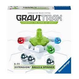 GRAVITRAX BALLS & SP