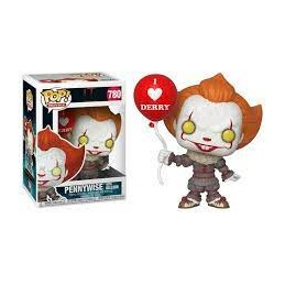 FUNKO POP IT PENNYWISE WITH...