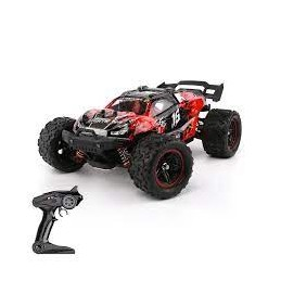 COCHE RC BRUSHLESS POWER