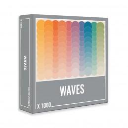 PUZZLE 1000PZ WAVES
