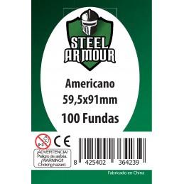FUNDAS AMERICANO/ASIA 59.5X91
