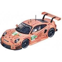 PORSCHE 911 RSR PINK PIG Nº92