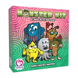 MOSTER KIT