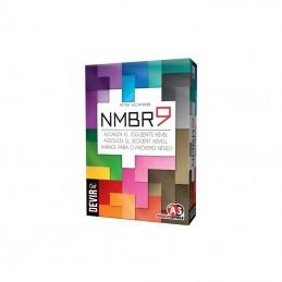 NMBR9 JUEGO