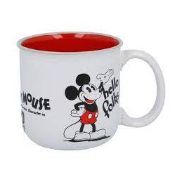TAZA MICKEY MOUSE 90YEARS