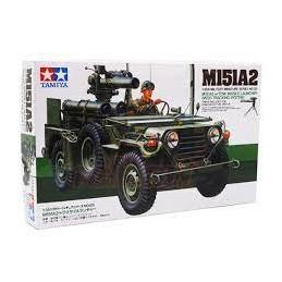 US M151A2 FIORD MUTT