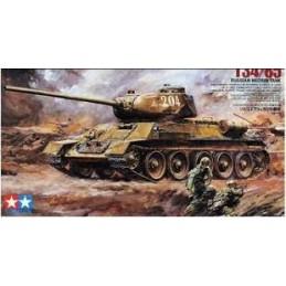 SOV.TAK T-34/85