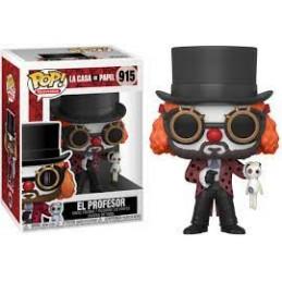 FUNKO POP EL PROFESOR