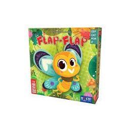 FLAP-FLAP JUEGO
