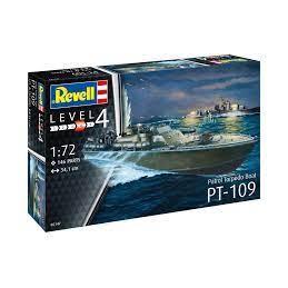PATROL TORPEDO BOAT PT109