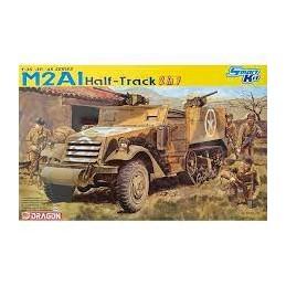 1/35 M2A1 HALF-TRACK