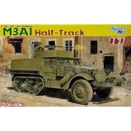 1/35 M3A1 HALF TRACK