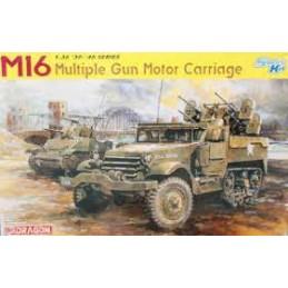 1/35 M16 MULTIPLE GUN MOTOR