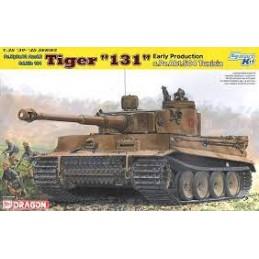 1/35 TIGER 131 S PZ ABT504...