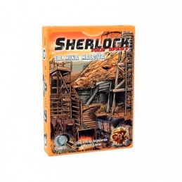 SERIE Q 5 SHERLOCK FAR WEST...