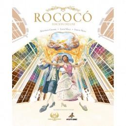 ROCOCO EDICION DELUXE
